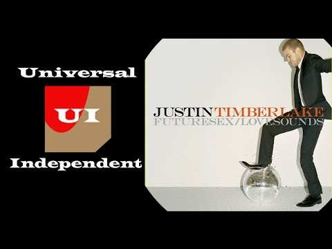 Justin Timberlake - Damn Girl (feat. will.i.am) | Futuresex, Lovesounds | HD | 720p/1080p