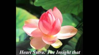 Thích Nhất Hạnh- New Heart Sutra- in English (A cappella- NT)