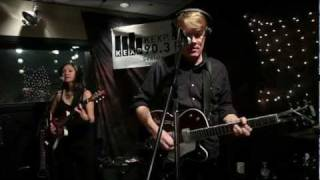 The Walkabouts - Soul Thief (Live on KEXP)