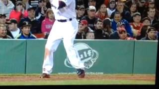 Dustin Pedroia -swing analysis- Explosive Lower Half Hitting Mechanics