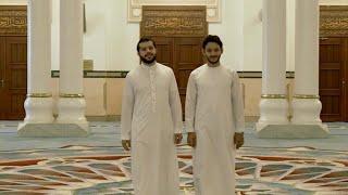 أنشودة أتى رمضان - أحمد حسان و عبدالله الجولي | Ramadan Came - Ahmed Hassan \u0026 Abdullah Al-Jouly