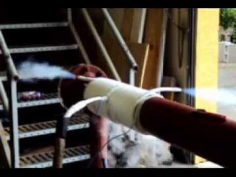 COB Industries Accu-Freeze (LN2) Pipe Freezing System ...
