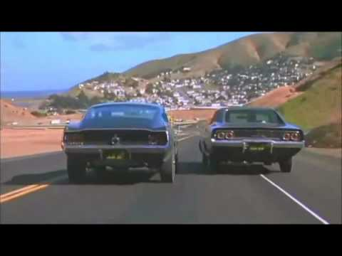 Bullitt is listed (or ranked) 1 on the list The Best Car Chase Movies Ever, Ranked by Fans