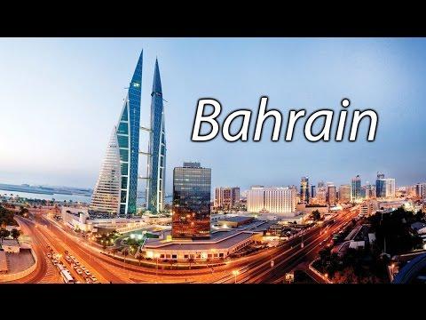 Bahrain Tour vlog #1 (Manama)