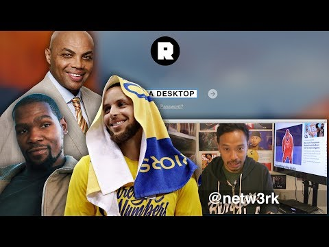 Kobe and the Joker, KD the Actor, and Steph Curry   NBA Desktop With Jason Concepcion   The Ringer