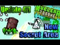 Nuclear Throne - New Secret Area! (Update 47)