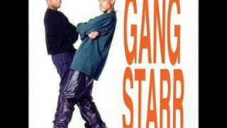 Gang Starr - 2 Steps Ahead