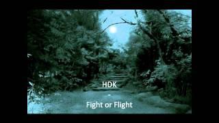 HDK - Fight or Flight - Track 10