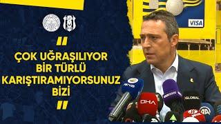 Başkanımız Ali Koç: