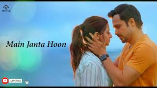 Main Janta Hoon Full Song With The Body Jubin Nautiyal Rishi K Emraan Hashmi Sobhita