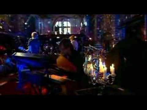 Kashmir - Rocket Brothers (Live @ Boogie 2003-03-26)