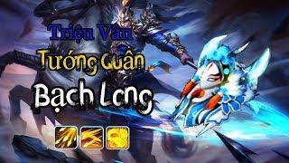Tướng Quân Bạch Long đi so tài/BangBang Kul/VN.Games