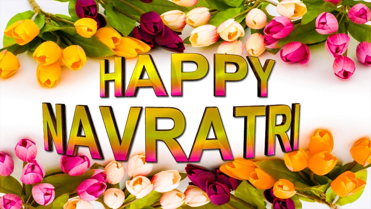Happy navratri navratri 2017wisheswhatsapp videogreetings happy navratri navratri 2017wisheswhatsapp videogreetingsanimationfestival free download kristyandbryce Choice Image