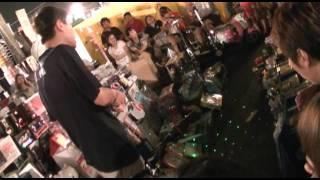 2011 09 08 台南 花園夜市 花園祥 純錄影 紀錄 非惡意找碴
