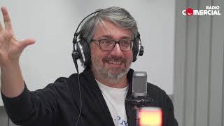 Rádio Comercial | O Homem Que Mordeu o Cão - Num jacuzzi pequenino...