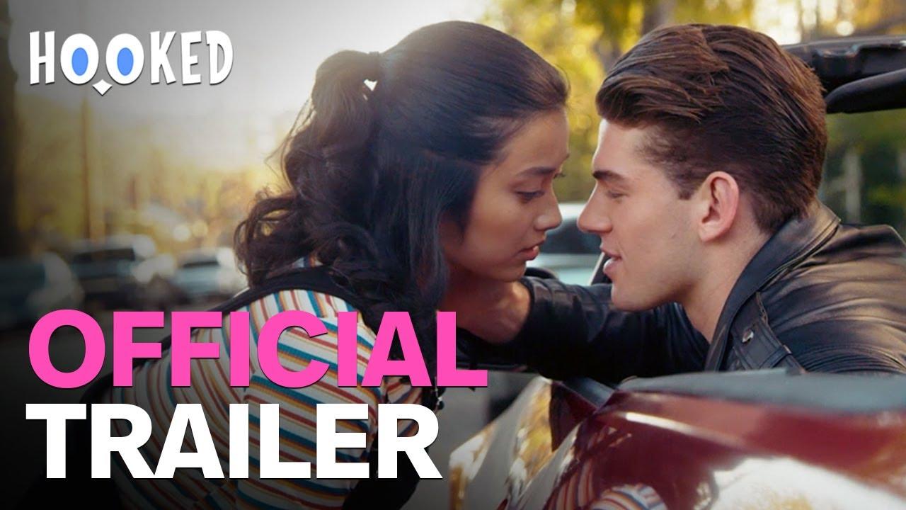 Morgan's Secret Admirer | Official Trailer | HOOKED