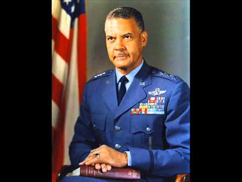 General Benjamin O. Davis Jr. The First African American Air Force General