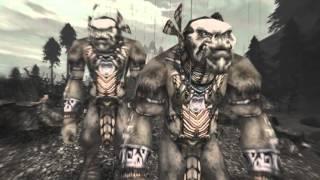 Lord Edmund: odcinek 8 - Prolog[Gothic Machinima]