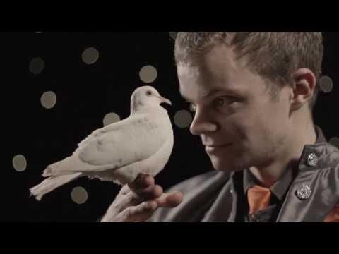Danny Jewell Magician - Showreel 2016