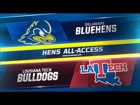 Delaware Men's Basketball vs. Louisiana Tech (11/26/18)