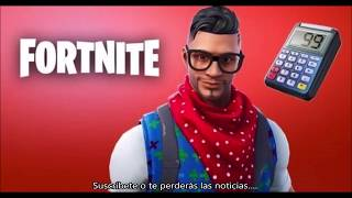 Fortnite gives free content to Playstation Plus subscribers. Dannewsgames #869.
