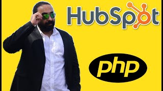Hubspot API Integration   Adding Contacts directly from Website made in PHP