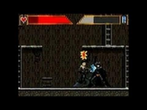 Batman Begins Wireless Game Trailer - Trailer