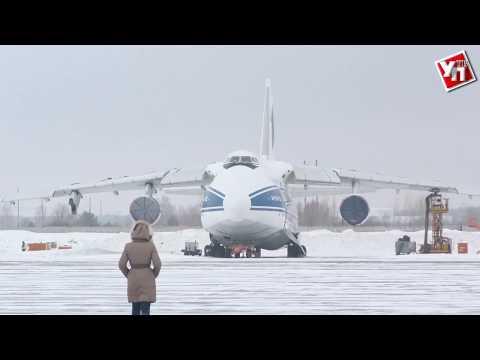 С любовью к небу. Как работают воздушные ворота Ульяновска