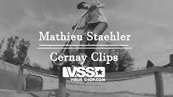 Mathieu Staehler - Cernay Clips