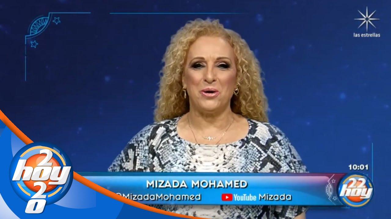 HORÓSCOPOS 4 de agosto | Mizada Mohamed | Hoy