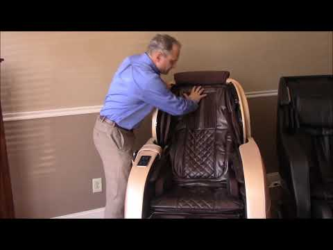Introduction - Infinity Overture Massage Chair