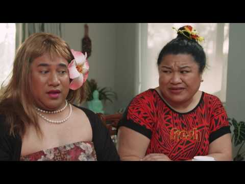 Fresh Housewives of South Auckland Ep 5 - Epic Rap Battle