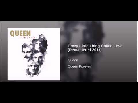 Queen - Crazy Little Thing Called Love  1hr Loop