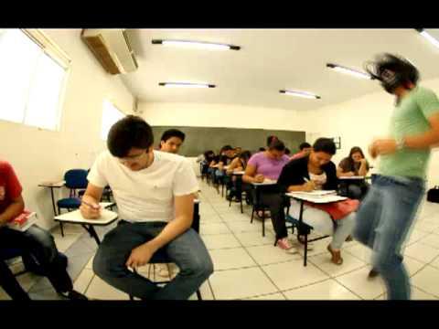 Harlem Shake - Universidade Unic Mato Grosso Tangara Da Serra