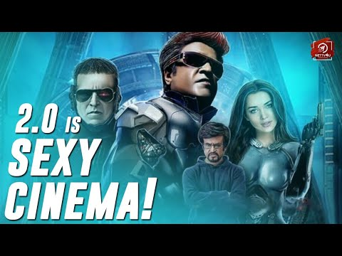 2point0 Is A Hollywood Movie| Rajinikanth|Shankar|Akshay Kumar| Amy Jackson| AR Rahman| LYCA