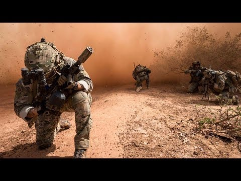 Special Forces Motivation - Whatever it takes