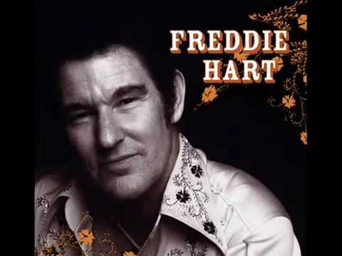 Freddie Hart - I'll Hold You In My Heart