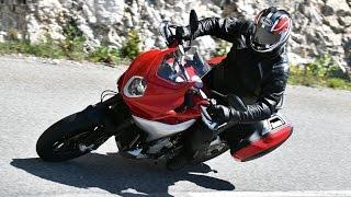 2015 MV Agusta Turismo Veloce 800 Review