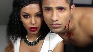 HALLOWEEN: The Vampire Bride | SunKissAlba