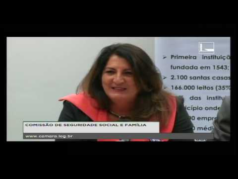 SEGURIDADE SOCIAL E FAMÍLIA - Audiência Pública - 21/06/2016 - 14:30