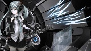 Nightcore - hard dance mix