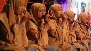 ROBBI KHOLAQ Voc. Nurul   Live Perform at Kedamean-Gresik