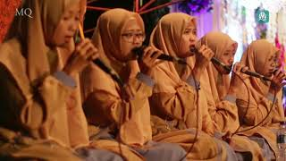 Download ROBBI KHOLAQ Voc. Nurul   Live Perform at Kedamean-Gresik