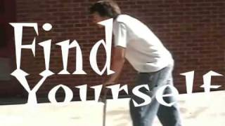 Sample Skateboard Commercial: Find Yourself, Classic
