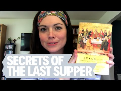 Jesus & the Jewish Roots of the Eucharist || Book Review - My Catholic Perspective