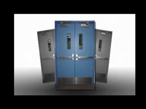 Tampa Hollow Metal Doors 813-988-6448 Commercial Door Services Tampa FL