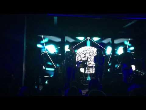 Karsh Kale Collective - UP - Live @ Blue Frog
