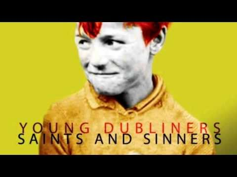 Young Dubliners - Saints and Sinners - In the End