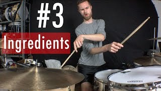 The SIMPLE SECRET to Linear Drumming