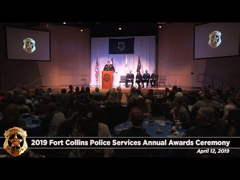 view 2019 Police Services Awards video